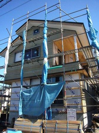 長期優良&そよ風「市川の家」現場レポート_f0170331_14565296.jpg