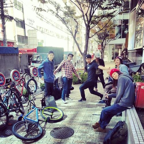 のりだおれ 大阪4日間の旅_e0173533_2030957.jpg