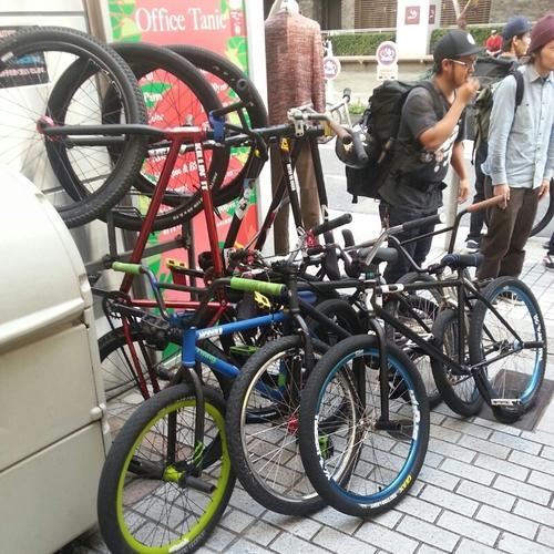 のりだおれ 大阪4日間の旅_e0173533_20402621.jpg