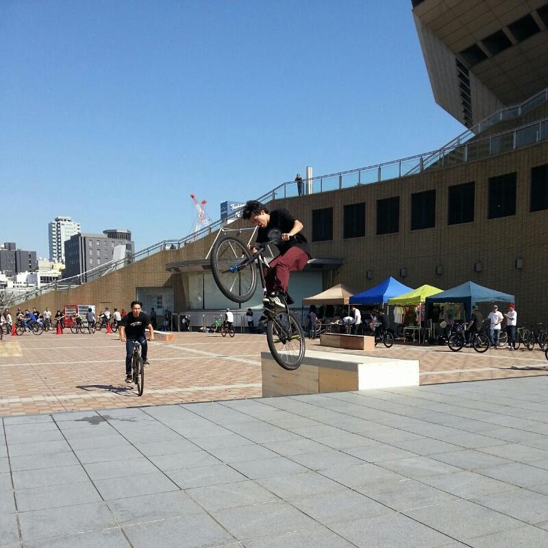 のりだおれ 大阪4日間の旅_e0173533_2120125.jpg