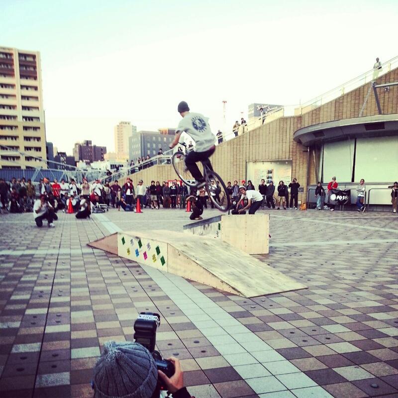のりだおれ 大阪4日間の旅_e0173533_216148.jpg