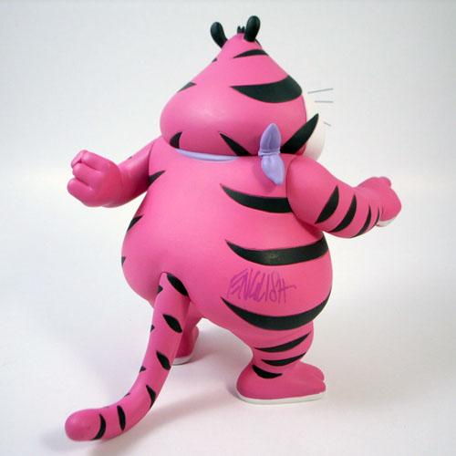 まぁこんな感じでしょう、Designer Toy Awards@NYC_a0077842_2129468.jpg
