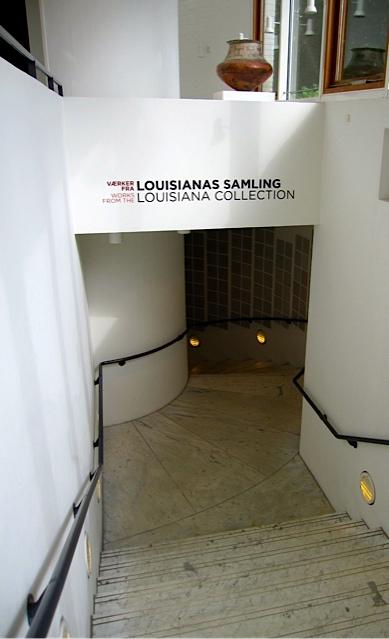 ルイジアナ近代美術館@デンマーク_d0106242_1093896.jpg