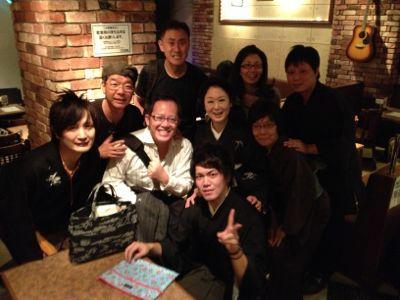 和田多聞さんと_f0140343_1826946.jpg