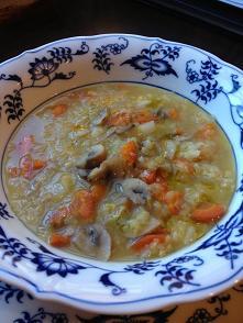 ブレックファースト・スープ_a0145148_1215864.jpg