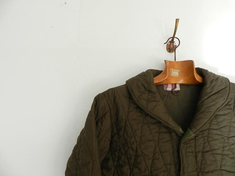 German army quilting jacket Squat version_f0226051_12514691.jpg