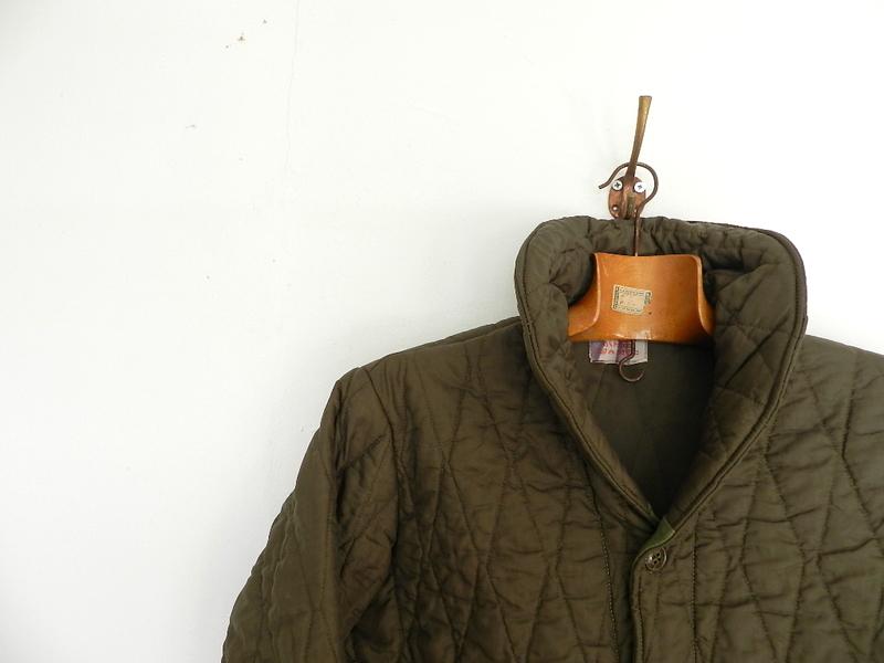 German army quilting jacket Squat version_f0226051_12521192.jpg