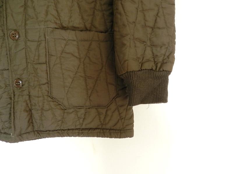 German army quilting jacket Squat version_f0226051_12523145.jpg