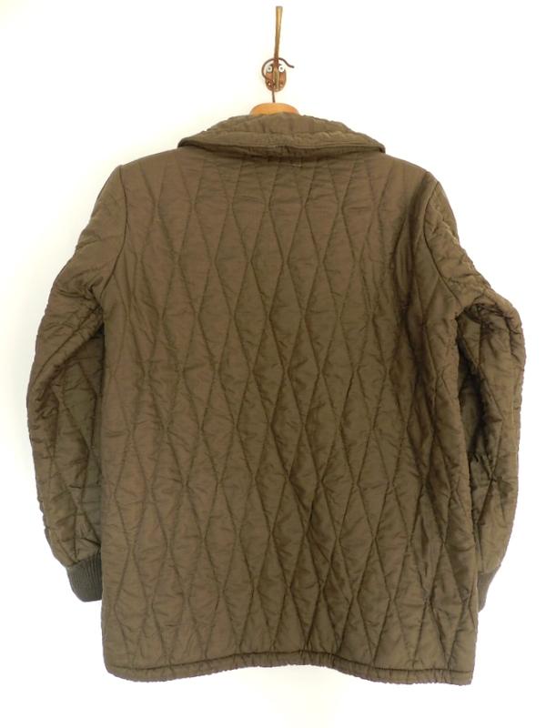 German army quilting jacket Squat version_f0226051_12525844.jpg