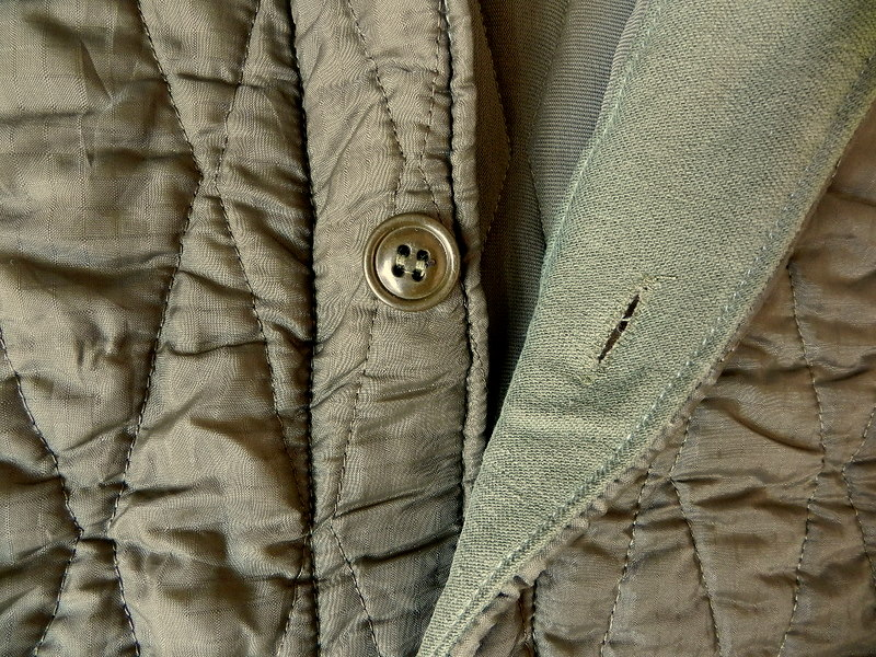 German army quilting jacket Squat version_f0226051_12532352.jpg