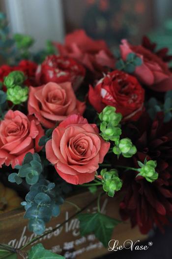 Autumn garden arrangement!_e0158653_0122783.jpg