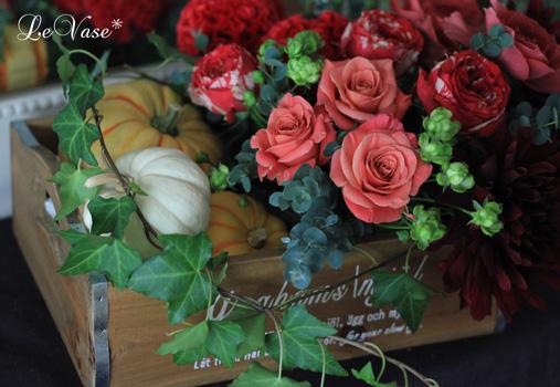 Autumn garden arrangement!_e0158653_04182.jpg