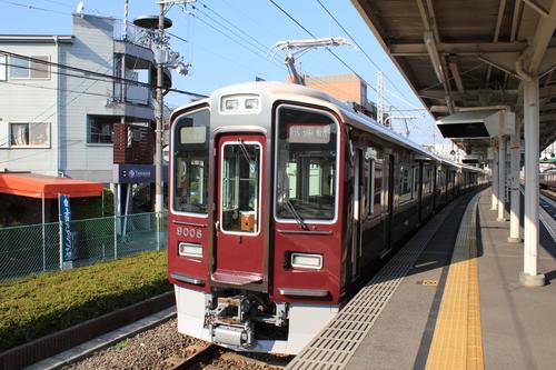 阪急9008F 新造車両 試運転_d0202264_15571294.jpg