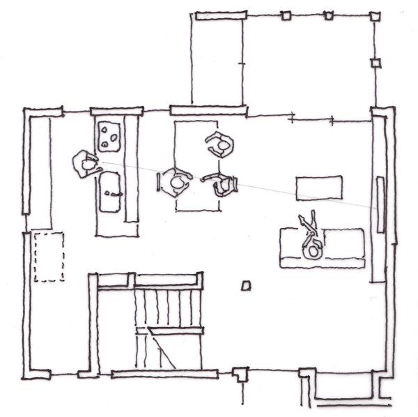 「鶴ヶ島の家」彩りのあるキッチン_f0230666_13501929.jpg