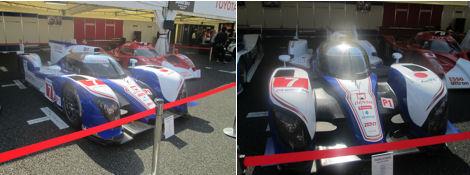 モータースポーツジャパン2012へ行ってきました_d0183174_20323991.jpg