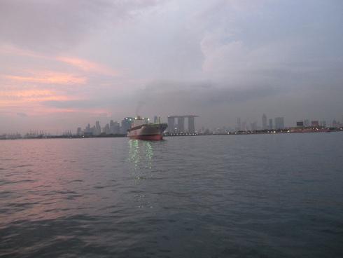 2012.10 シンガポール ~お食事編~_b0189489_23282820.jpg
