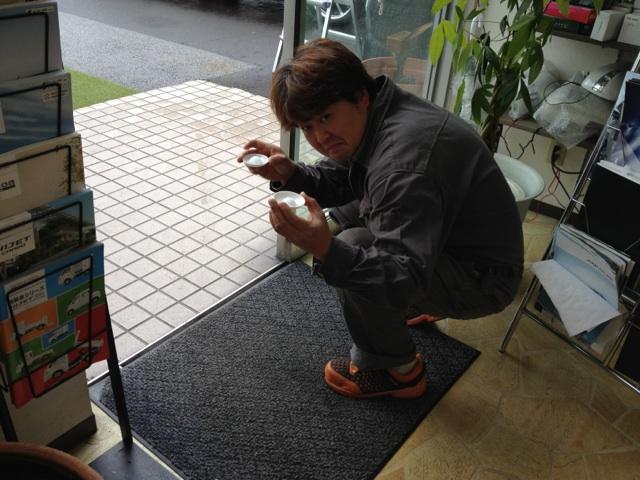 10月23日(火) 阿部ちゃんのニコニコブログ★_b0127002_18185059.jpg