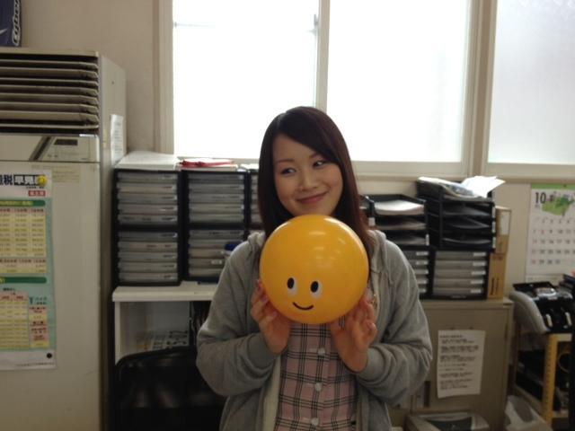 10月23日(火) 阿部ちゃんのニコニコブログ★_b0127002_18211825.jpg