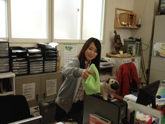 10月23日(火) 阿部ちゃんのニコニコブログ★_b0127002_188295.jpg