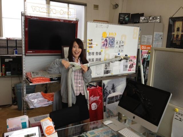 10月23日(火) 阿部ちゃんのニコニコブログ★_b0127002_189876.jpg