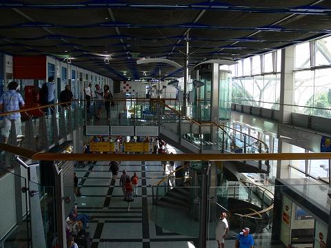 中欧家族旅行2012年08月-第五日目-クロアチアよさらば、ウィーンへ_c0153302_1702043.jpg