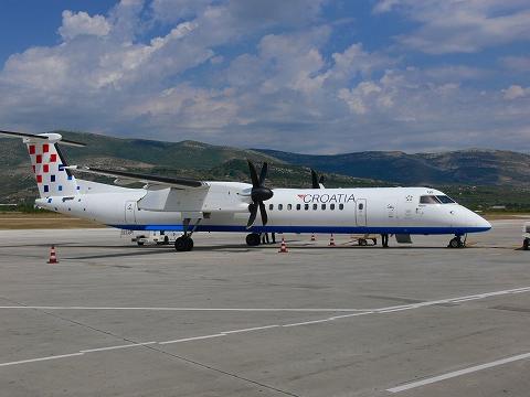 中欧家族旅行2012年08月-第五日目-クロアチアよさらば、ウィーンへ_c0153302_171059.jpg