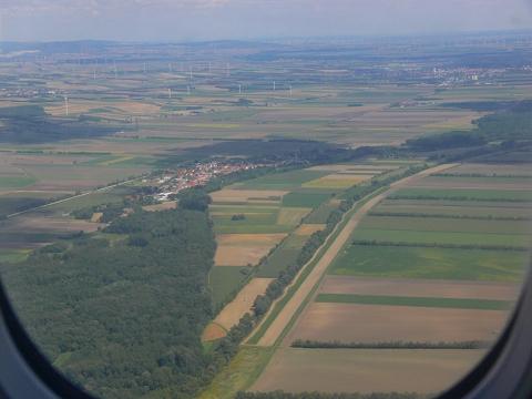 中欧家族旅行2012年08月-第五日目-クロアチアよさらば、ウィーンへ_c0153302_17123852.jpg