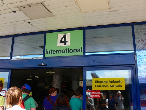 中欧家族旅行2012年08月-第五日目-クロアチアよさらば、ウィーンへ_c0153302_17143647.jpg