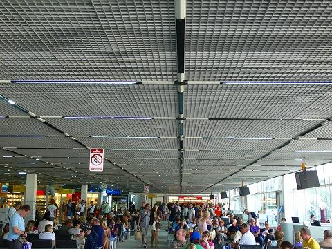 中欧家族旅行2012年08月-第五日目-クロアチアよさらば、ウィーンへ_c0153302_1723850.jpg