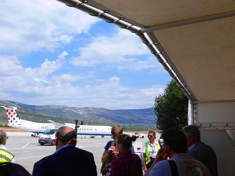 中欧家族旅行2012年08月-第五日目-クロアチアよさらば、ウィーンへ_c0153302_1783962.jpg