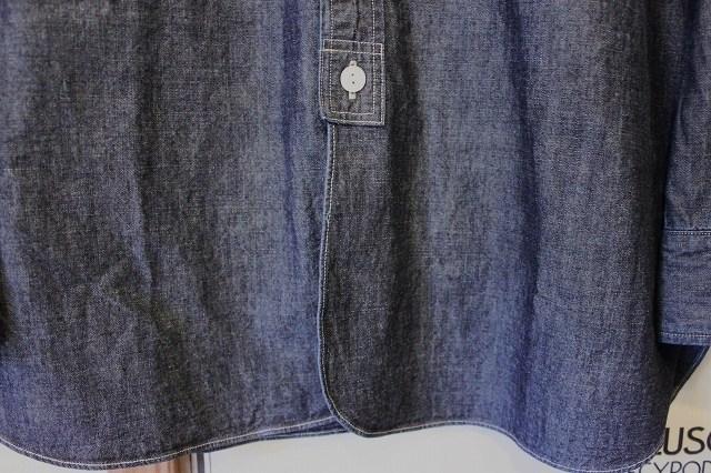 ワークシャツ。_d0121303_1924741.jpg
