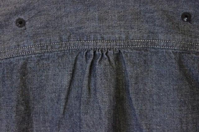 ワークシャツ。_d0121303_194964.jpg