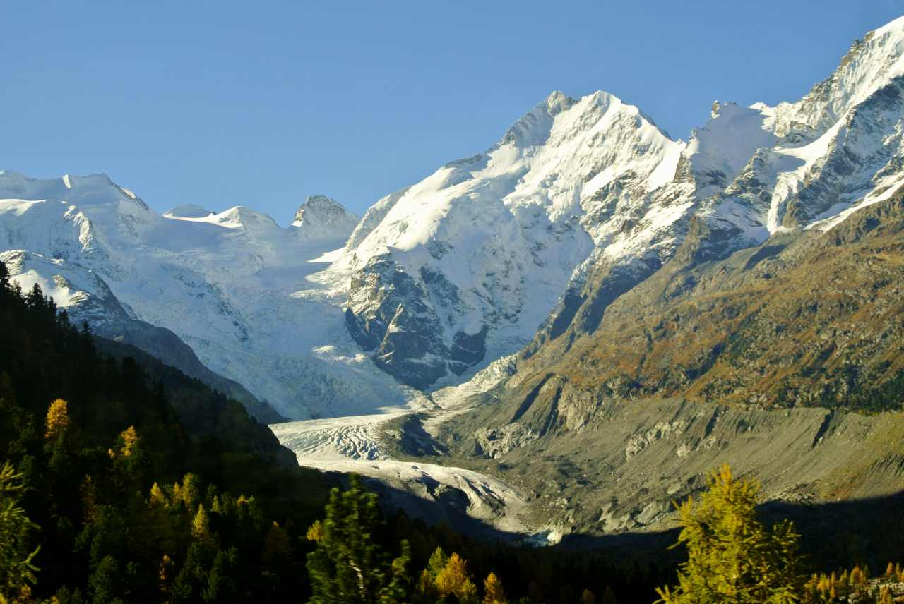スイス紀行2:ベルニナ・アルプス_a0148206_16364544.jpg