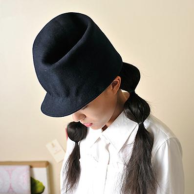 "furusawa masakazu "" Hat Exhibition at MIGRATORY ""_d0193211_1718981.jpg"