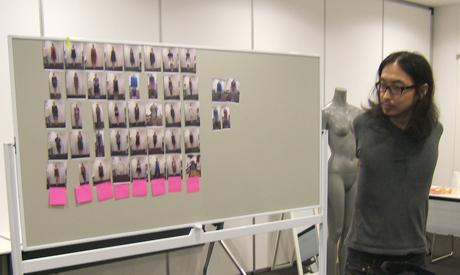 第3回「DHL デザイナーアワード」に名古屋ファッション専門学校卒の中島篤様受賞_b0110019_21411258.jpg