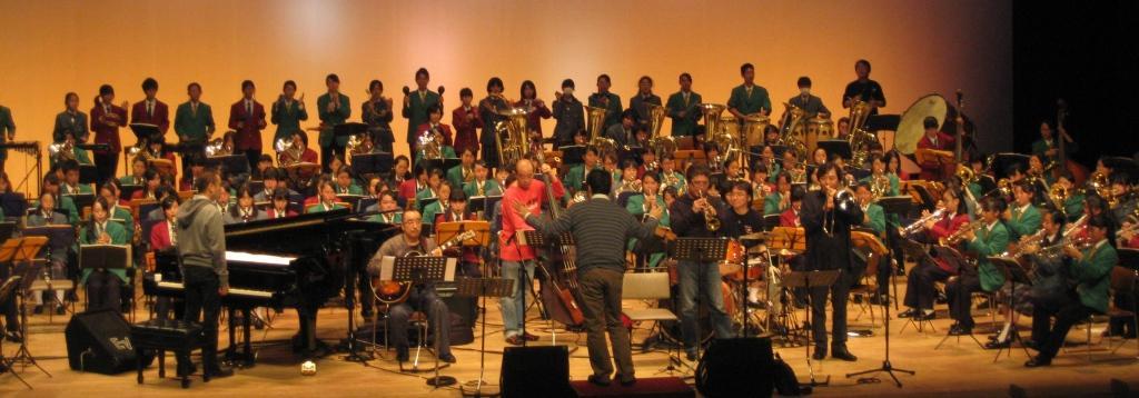 復興支援コンサート&クリニック2days 2_b0094826_17212887.jpg