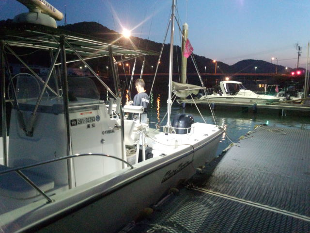 BOAT GAME FISHING 2012 in 高知 part2 ビデオ編_a0132631_17581265.jpg