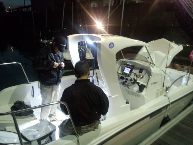 BOAT GAME FISHING 2012 in 高知 part2 ビデオ編_a0132631_1758925.jpg