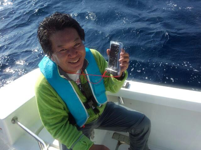 BOAT GAME FISHING 2012 in 高知 part2 ビデオ編_a0132631_18122373.jpg