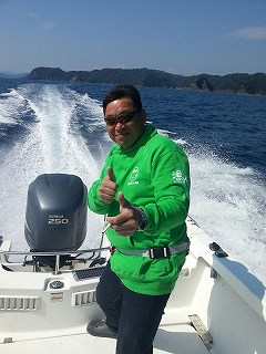 BOAT GAME FISHING 2012 in 高知 part2 ビデオ編_a0132631_1813258.jpg
