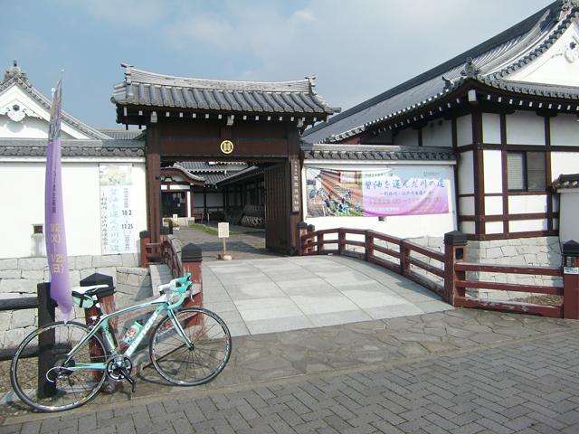 【チャリ】走る江戸川サイクリングロード2_a0293131_14413390.jpg