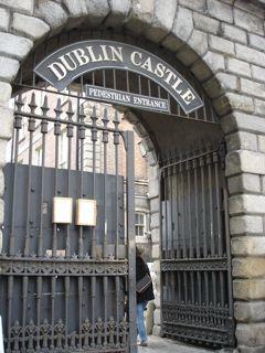 DublinのCity centreを散策_e0181036_1548293.jpg