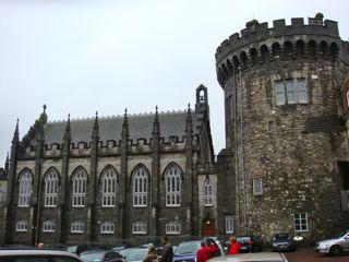 DublinのCity centreを散策_e0181036_1551327.jpg