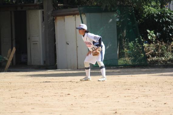 岡山東商業対神戸野田 ②_b0249247_233988.jpg