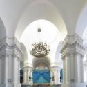 『スモーリヌイ大聖堂での日本のアーティストの展覧会』と題して・・・・_d0178448_4193772.jpg