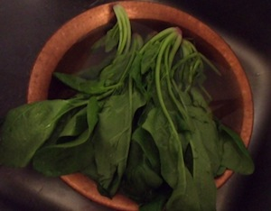青菜で超簡単イタリアン_b0282654_12143393.jpg