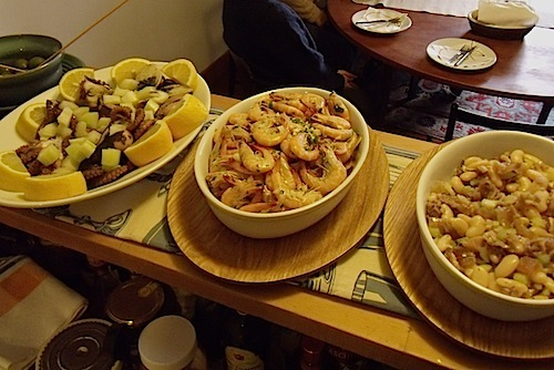 ヴェネツィア的料理教室 EL SAOR_b0282654_23433659.jpg
