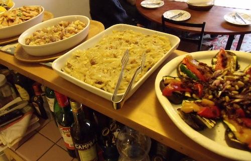 ヴェネツィア的料理教室 EL SAOR_b0282654_23433693.jpg