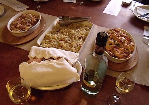 ヴェネツィア的料理教室 EL SAOR_b0282654_23433712.jpg