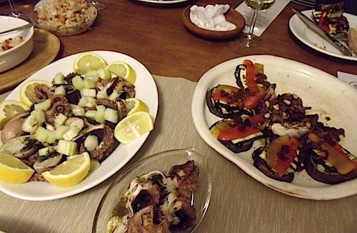 ヴェネツィア的料理教室 EL SAOR_b0282654_23433791.jpg